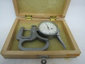 Dial Thickness Gage 06440127