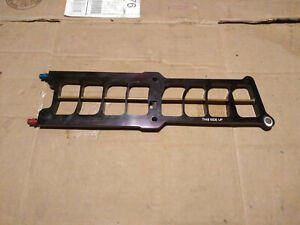 1986 1995 Ford Mustang 5 0l Holley Systemax 2 Nitrous Oxide Plate Nos Cobra Gt40