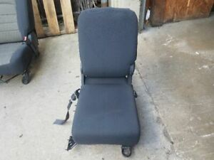 Center Front Seat For 09 12 Dodge Ram 1500 Quad Cad