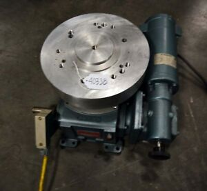 Camco Indexable Table inv 40338