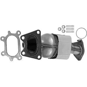 Catco Catalytic Converters 741251 Catalytic Converter Direct Fit Carb Front