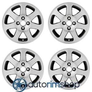New 15 Replacement Wheels Rims For Honda Civic 1999 2005 Set Machined With B