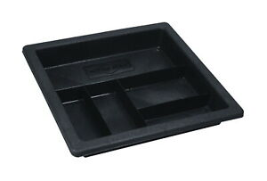 Better Built 23512470 Deluxe Tool Box Tray