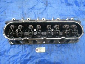 03 06 Chevy Silverado 5 3l V8 Passenger Cylinder Head Assembly Engine Motor 706