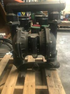 Aro 2 Diaphragm Pump