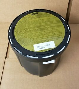 3m Scott 40mm Nato Respirator Filter Cartridge Cbrn Cap 1 Canister Olive Niosh