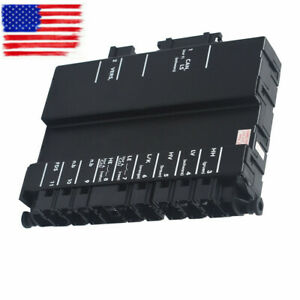 New Power Seat Control Module Front Left Driver Side For Mercedes W211 W203 W209