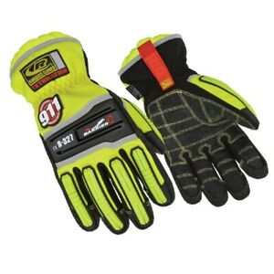 Ringers Gloves 327 10 R327 Extrication Barrier One Waterproof Gloves Large