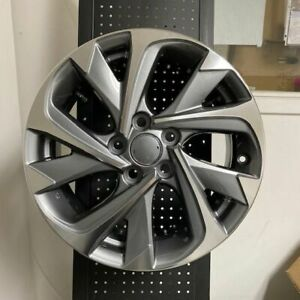 20 Scion Im Style Gunmetal Rims Wheels 5x100 Fits Toyota Matrix Prius