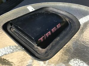 Rare 1973 1976 Pontiac Trans Am 6 6 Shaker Air Cleaner Hood Scoop Top 400 455