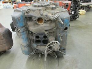 Cmf 1975 Chevy Corvette 350 Sbc 4 Speed California Engine 3970010 010 346249
