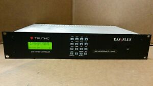 Trilithic Easy Plus Eas System Controller