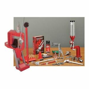Hornady Lock N Load Classic Deluxe Kit 085010 $551.93