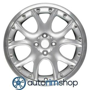 Mini Cooper 2005 2006 17 Factory Oem Wheel Rim Without Tpms Slot 36116767750