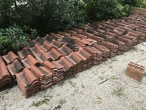 Ludowici Clay Roof Tile Price Is For One Tile 1000 Available local Pickup