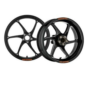 Oz Wheel Set Cattiva Rs a 3 5 6 00 x17 Forged Aluminium Wheels For Hp4 Race