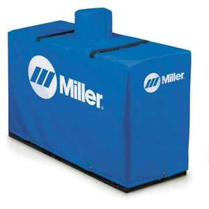 Miller 195334 Protective Cover For Bobcat Trailblazer Diesel Older Models