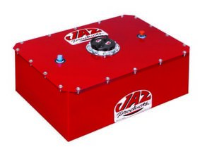 Jaz Products 270 022 06 22 Gallon Pro Sport Fuel Cell W D ring Cap