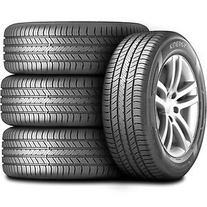 4 New Hankook Kinergy St 245 60r15 101t A s All Season Tires