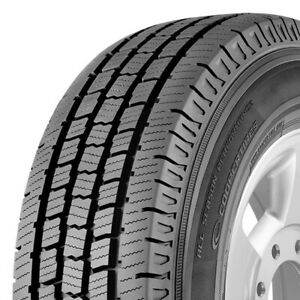 4 New Cooper Discoverer Ht3 245 75r16 120 116r E 10 Ply Commercial Tires