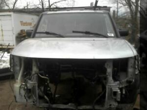 Column Switch Cruise On Steering Wheel Fits 06 Element 361002