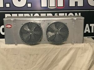 Trenton Refrigeration Low Profile Evaporator Unit Cooler Tlp209ma s1b