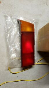 1988 To 1989 Rare Jdm New Crx Tail Light Driver Side Left Oem Nos Stanley