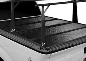 Bak 72204bt Cs F1 Hard Folding Tonneau Cover W Cargo Rack For Dodge Ram 8 Bed