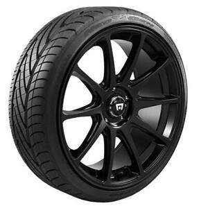 Nitto Nt Neo Gen Tire 215 35 19 Radial Blackwall 185140 Each