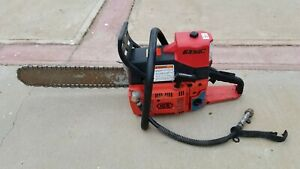 Ics 16 Used Concrete Cutting Saw In Good Working Condition