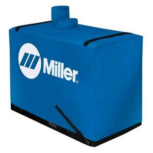 Miller 195136 Protective Cover For Bobcat Trailblazer Gas Lp Older Models