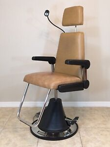 Jedmed S Ent Electric Power Exam Table Examination Dentist Procedure Chair Light