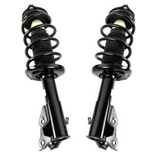 Front Struts Coil Spring For 2006 2007 2008 2009 2010 2011 Honda Civic Acura Csx