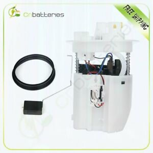 Electric Fuel Pump Assembly For Mazda 6 2003 2004 L4 2 3l E8587m