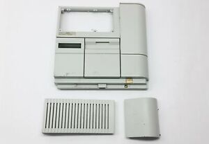 Waters Alliance 2695 Hplc Chromatography Front Panel Assembly 270122 270126