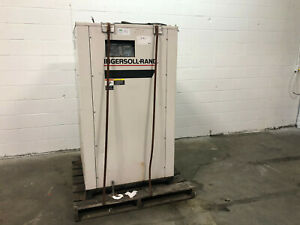 Ingersoll rand Refrigerated Compressed Air Dryer Dxr425e6 1 2hp 575v