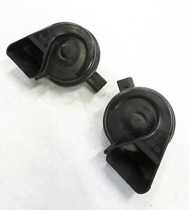 2008 2017 Audi A4 A5 S4 S5 Q5 b8 8k 8r 8t High Low Tone Horn Set 2