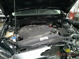 2013 Ford Fusion Engine Motor Vin 9 2 0l