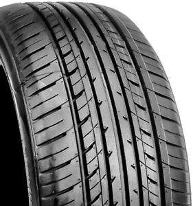 4 New Thunderer Mach Ii 195 50r15 82v Performance Tires