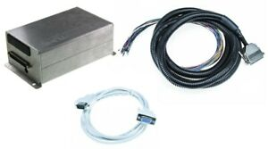 Megasquirt 2 3 57 8 Foot Harness Log Cable Standalone Ecu Fuel Spark Data Ms2