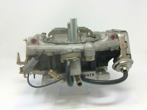Brand New Carter Thermoquad Carburetor 81 81 Chrysler 318 V 8