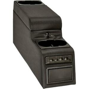 Vertically Driven Products Ultimate Locking Center Console 31515