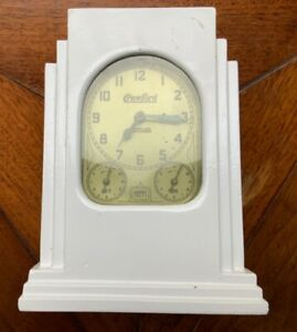 Vintage Automatic Range Timer The Lux Clock Co Crawford Model 1920s