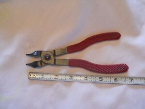 Snap On Prn 7 Ring Pliers