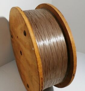Teflon Insulated 30 Awg american Wire Gauge Mil spec Wire 50 Foot Lots