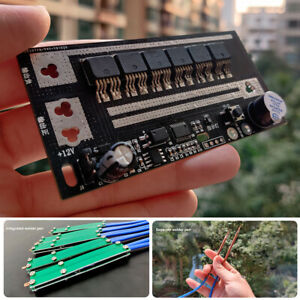 Diy Pcb Circuit Board Portable Dc Spots Welding Machine Control Board Pen