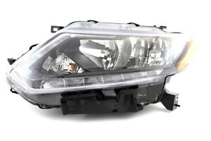 For 2014 2015 2016 Nissan Rogue Headlight Driver Left Side