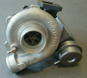 299 On Exchange Saab 900 1988 1993 Turbo Charger Garrett T3 Re Manufactured