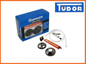 Accuspark Gunson Performance Timing Light Tuning Pack For Classic Cars