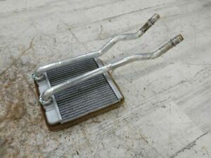 2007 2017 Gmc Acadia Rear Heater Core With Tubes Oem 98069